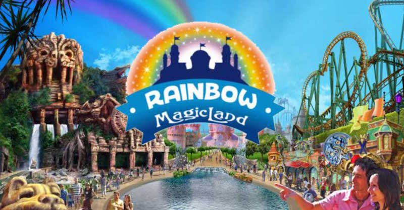 rainbow - Рим всей семьей: куда пойти с ребенком