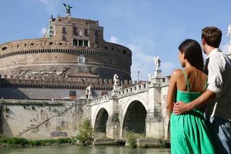 Untitled 6 - Рим - любовь с первого взгляда