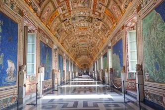 Untitled 5 - Ватикан для жаворонков