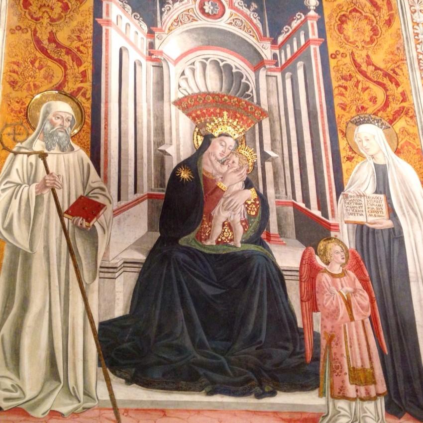 Мартовский подарок – ежегодное открытие Тор де Спекки