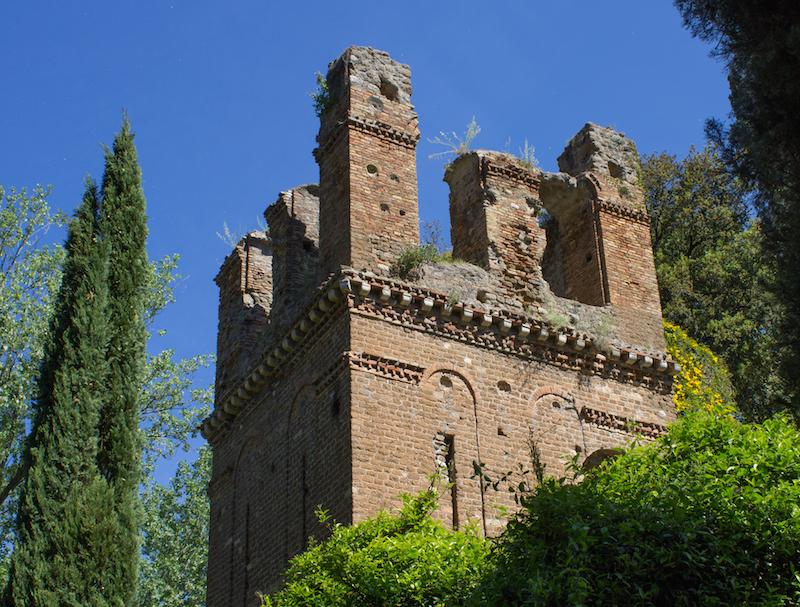 Copia di IMG 3243 - Сад Нимфы - сказка в окрестностях Рима