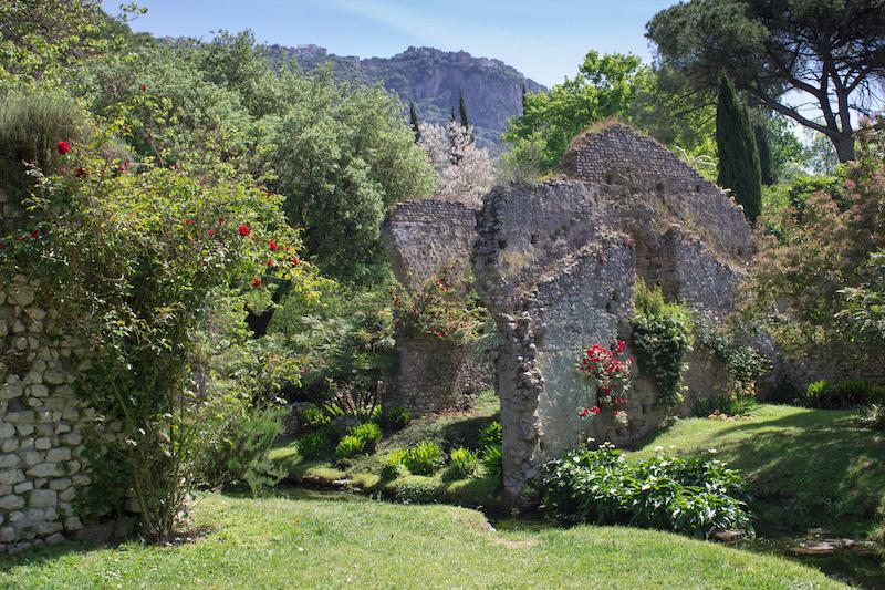 Copia di IMG 3288 - Сад Нимфы - сказка в окрестностях Рима