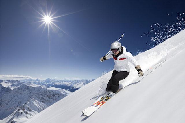 Горы или руины? Не вопрос! 7 мест, где покататься на лыжах недалеко от Рима
