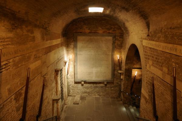 sotterranei