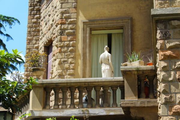 IMG 7522 600x400 - Модерн в Риме и квартал Коппеде