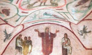 Катакомбы (христианские и еврейские)