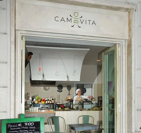 cambio1 - 10 оригинальных мест для перекуса в Риме