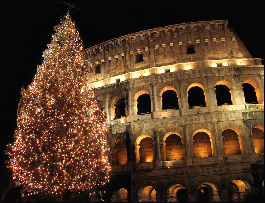 Рождество в Италии: 10 обязательных деталей