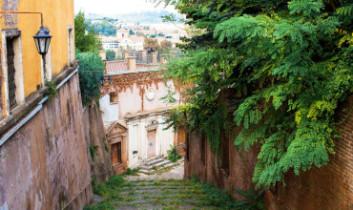 Неизведанный Рим – самая необычная обзорная экскурсия