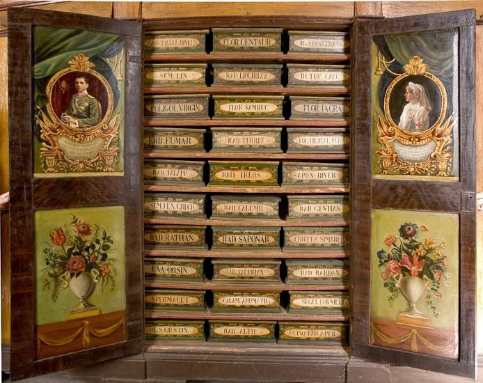 10 - Рецепты из аптеки Папы Римского