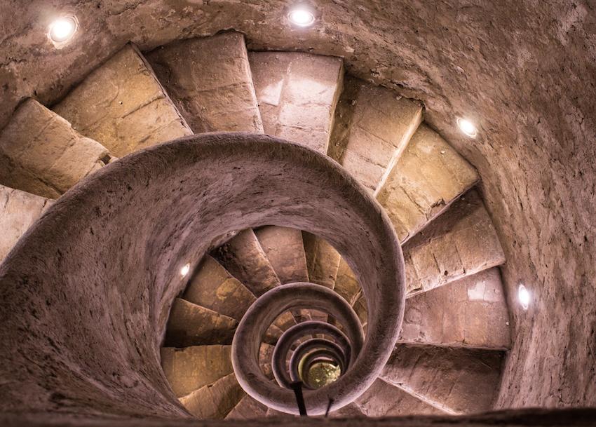 Римский Open House: отчет о самых интересных открытиях