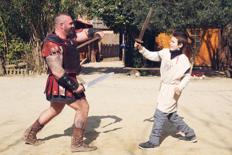 IMG 1422 - Рим всей семьей: куда пойти с ребенком