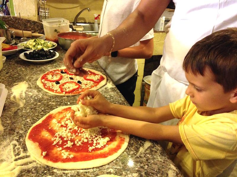 IMG 3652 - Рим всей семьей: куда пойти с ребенком